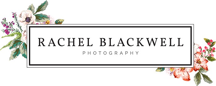 Rachel Blackwell Photography logo